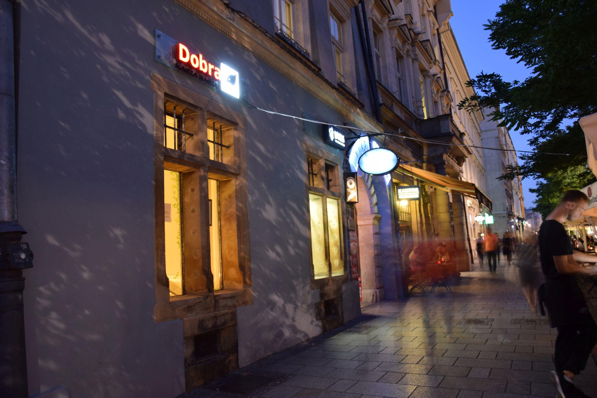 Dobra Kasza Nasza Zakopane Gliwice Krakow